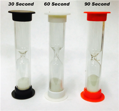 90 Second Sand Timer