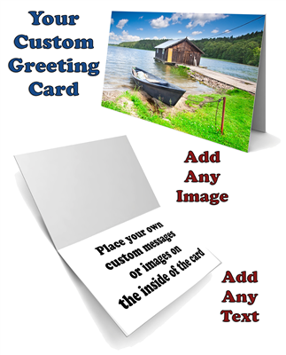 Your Custom Design Cards